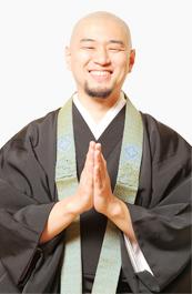 Rev Kakuho Aoe